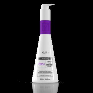Luminous Toner Conditioner - Vertigo Purple - 250G