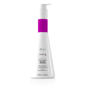 Nouveau Moisturizing Reducer Shampoo - Fashion Up - 250 mL