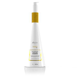 Nouveau Nourishing Moisture Shampoo - Renew Oil - 1L