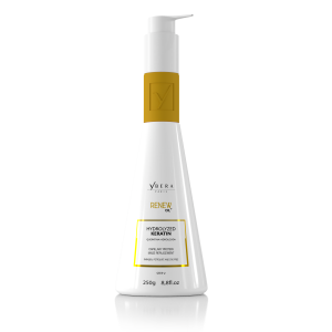 Nouveau Hydrolyzed Keratin - Renew Oil- 250g