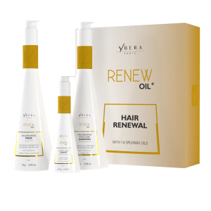 Nouveau Kit Renew Oil