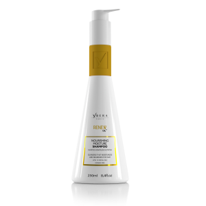 Nouveau Nourishing Moisture Shampoo - Renew Oil - 250ml