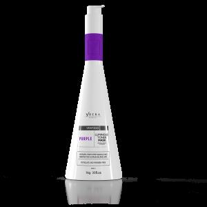 Nouveau  Luminous Toner Mask - Vertigo Purple - 1KG