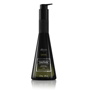 Nouveau Eco Synesthetic Conditioner - Sativa - 250 mL