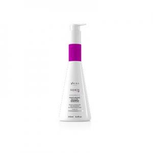 Moisturizing Reducer Shampoo - Fashion Up - 250 mL