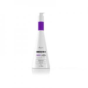 Matte Shampoo - Vertigo Purple - 1L