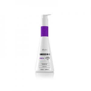 Matte Shampoo - Vertigo Purple - 250 mL